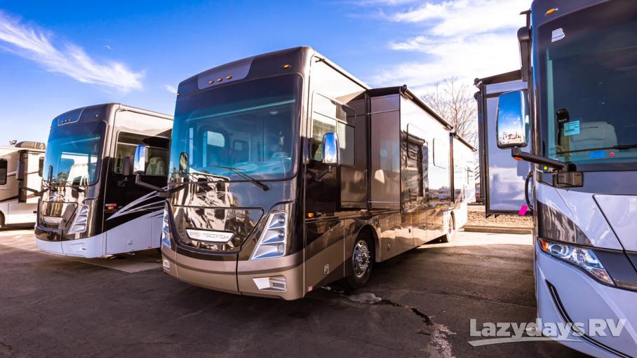 2020 Coachmen Sportscoach RD 403QS
