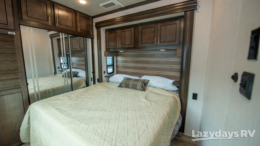 2020 Forest River Cedar Creek Cottage 40CCK