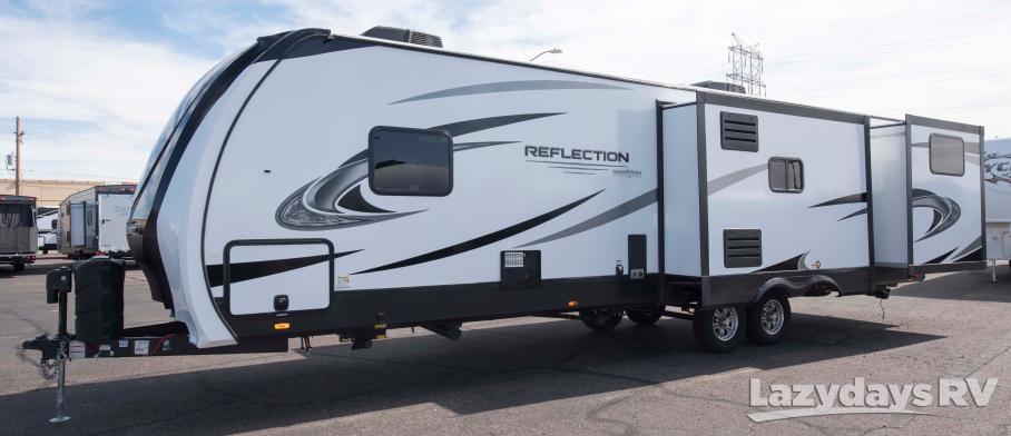 2020 Grand Design Reflection 312BHTS