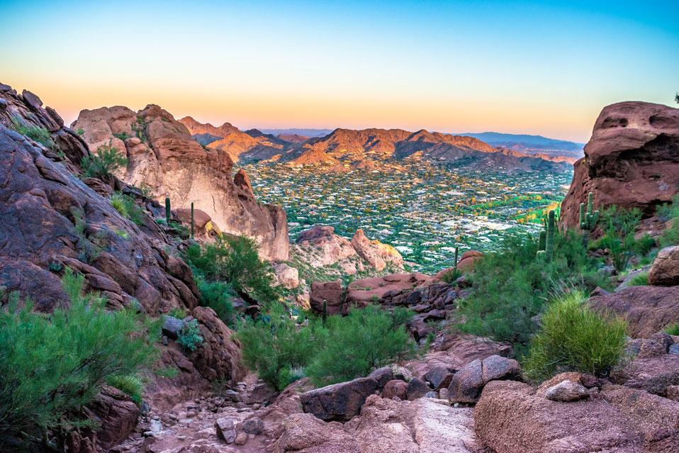 Arizona USA