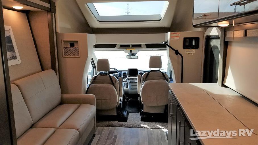 2021 Thor Motor Coach Compass 23TE
