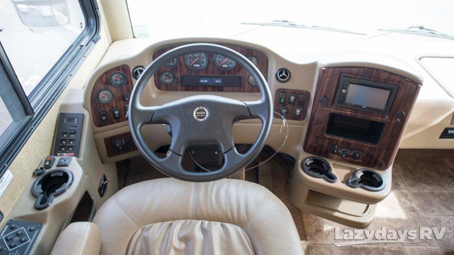 2014 Thor Motor Coach Palazzo 35.1