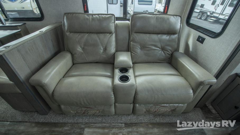 2019 Keystone RV Outback 328RL