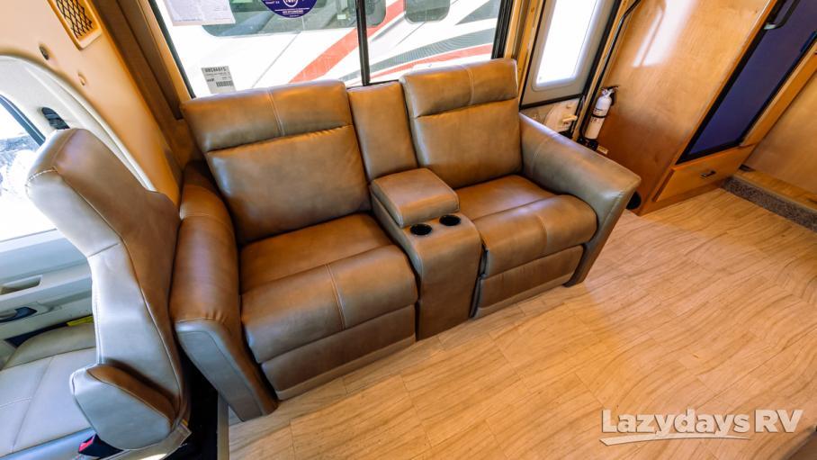 2020 Thor Motor Coach Quantum KW29