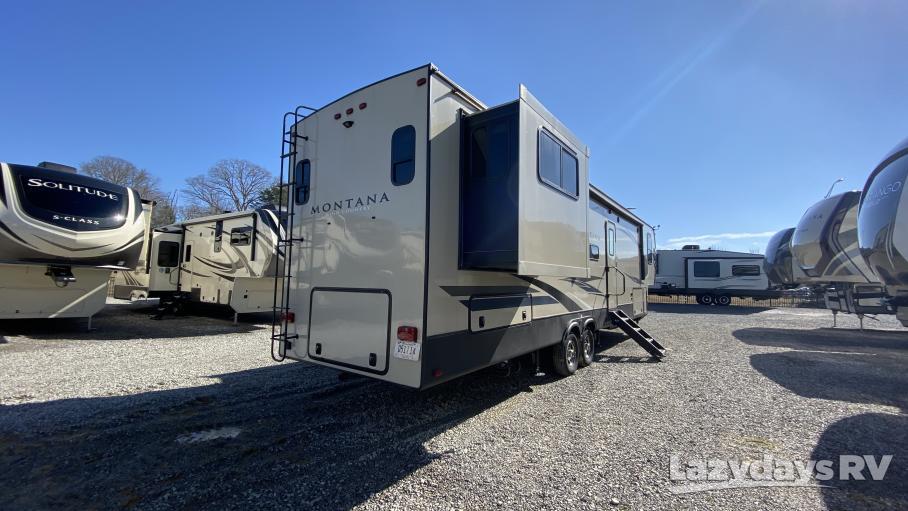 2019 Keystone RV Montana High Country 373RD