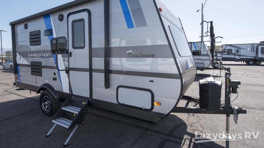 2021 Coachmen Catalina Expedition 192BH