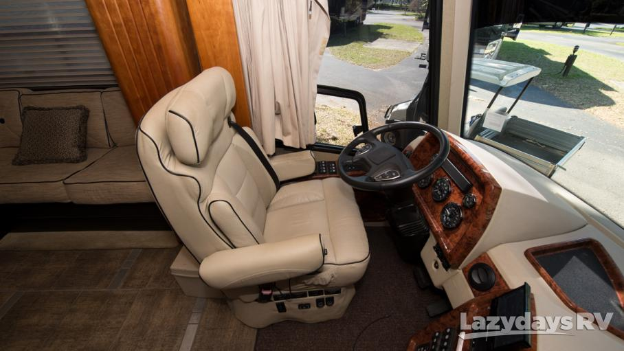 2007 Country Coach Affinity Alexander Valle