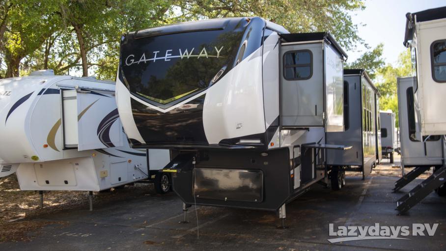 2019 Heartland Gateway 3810RLB