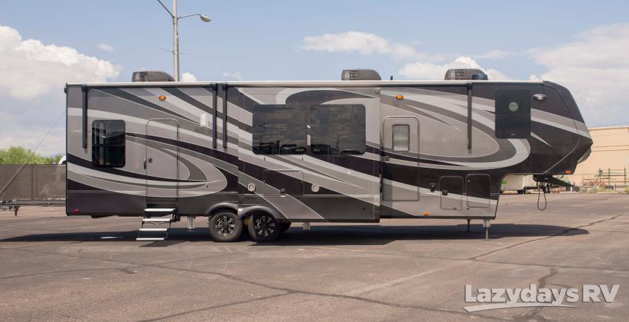 2019 Grand Design Momentum M-Class 349M