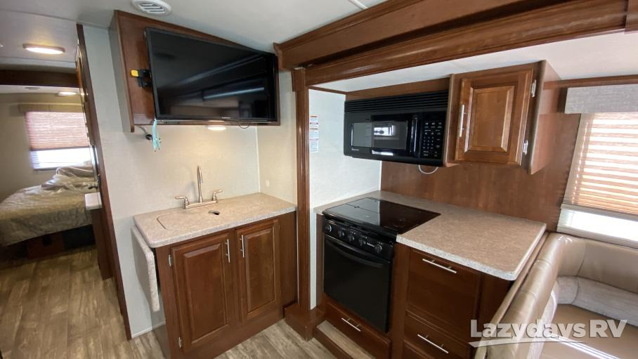 2017 Forest River RV FR3 32DS