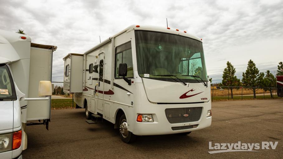 2012 Winnebago Vista LX 26P