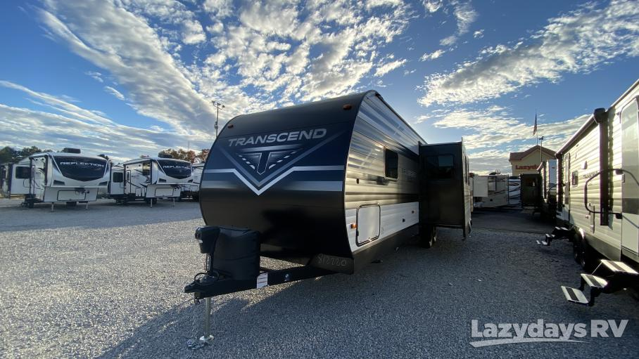 2021 Grand Design Transcend Xplor 321BH