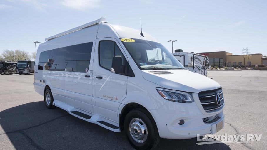2021 Coachmen RV Galleria 24FLM