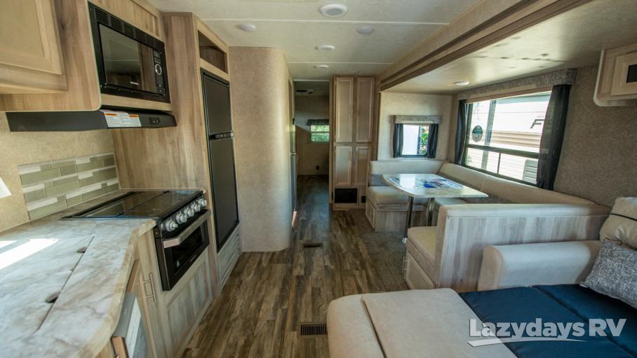 2020 Coachmen Catalina Legacy Edition 323BHDSCK