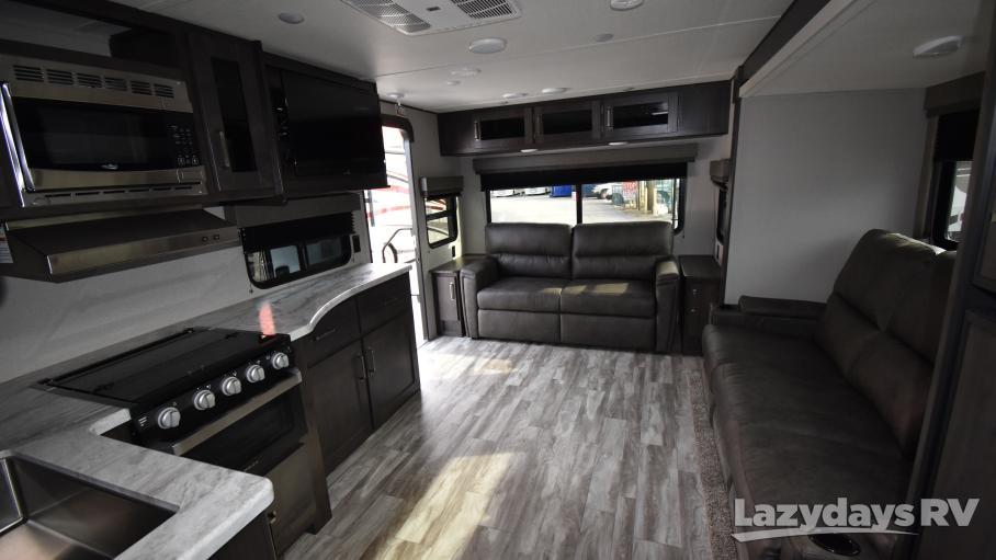 2020 Grand Design Transcend Xplor 245RL