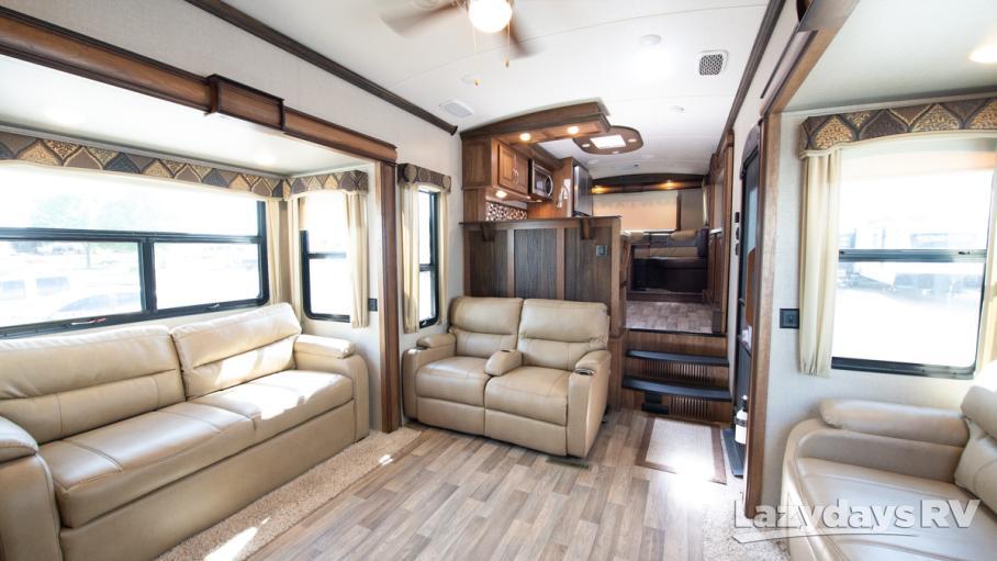 2018 Keystone RV Montana High Country 3820FK