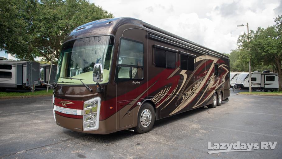 2019 Entegra Coach Aspire 44W
