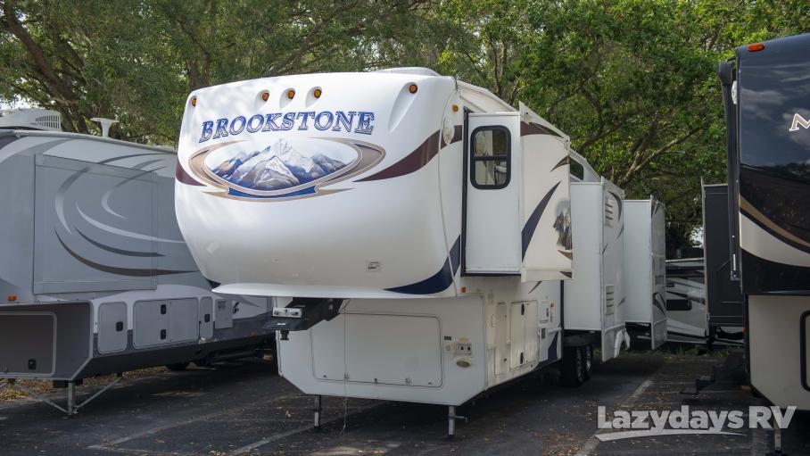 2011 Coachmen Brookstone 367RL