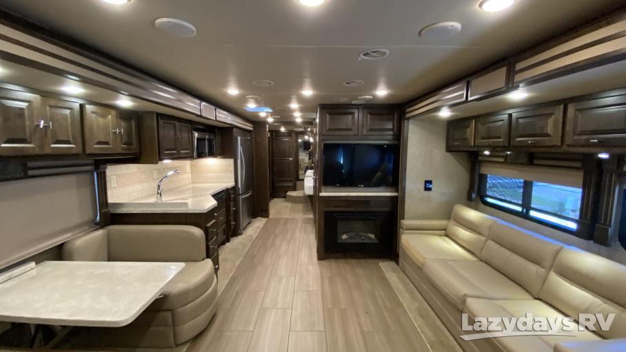 2018 Tiffin Motorhomes Allegro RED 33 AA