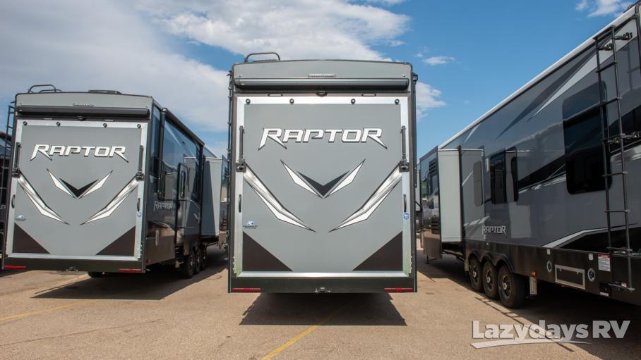 2020 Keystone RV Raptor 415