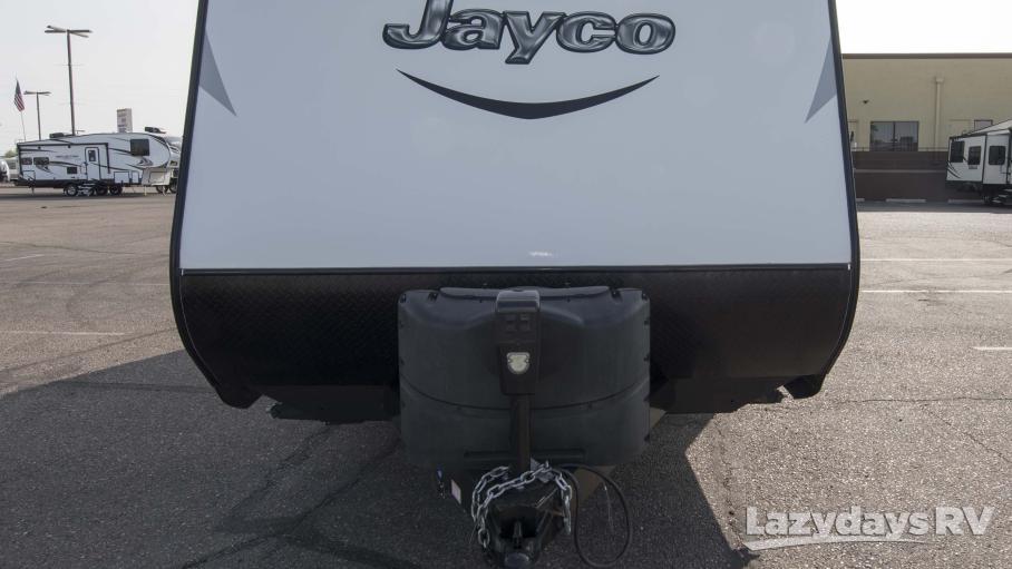 2017 Jayco Jay Feather 23RLSW