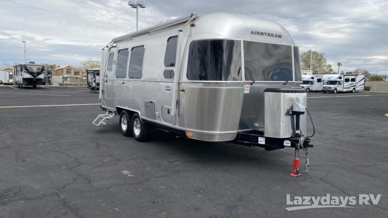 2018 Airstream RV International Serenity