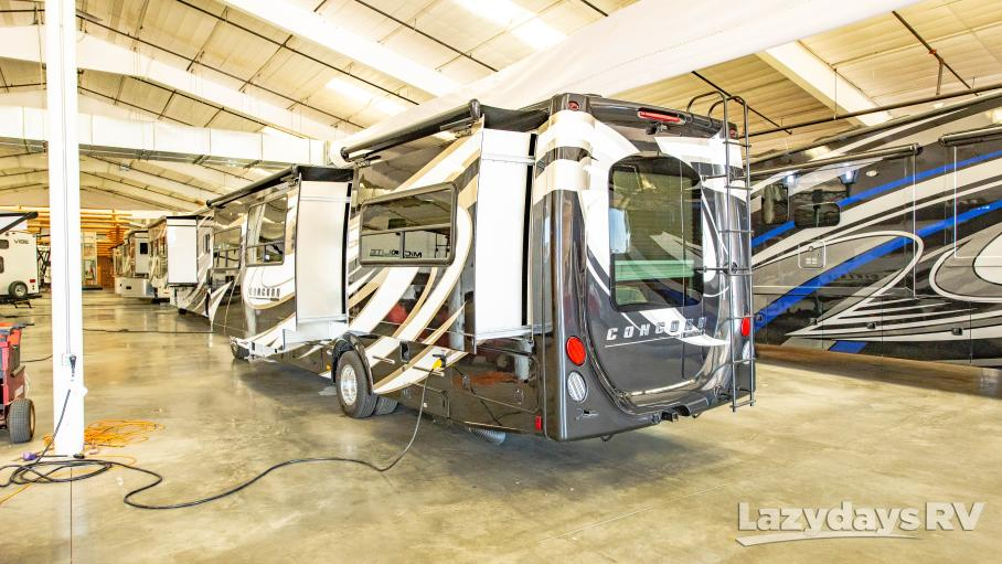 2021 Coachmen Concord 300DS