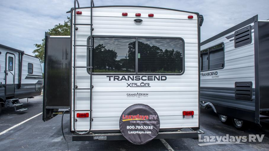 2021 Grand Design Transcend Xplor 245RL