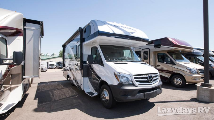 2019 Forest River Sunseeker MBS 2400W