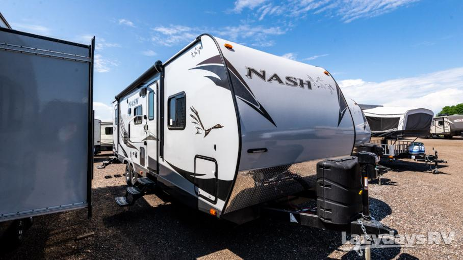 2019 Northwood Nash 29S