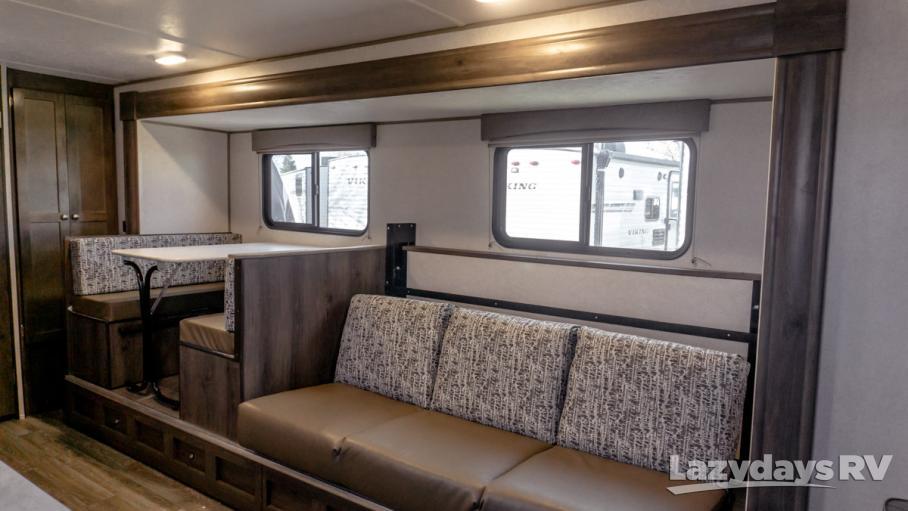 2019 Coachmen Viking Ultra Lite 21RBSS