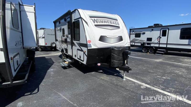 2021 Winnebago Industries Towables Micro Minnie