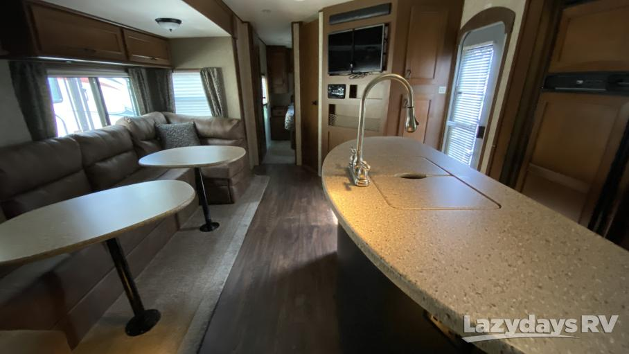2015 Highland Ridge RV Open Range 308BHS
