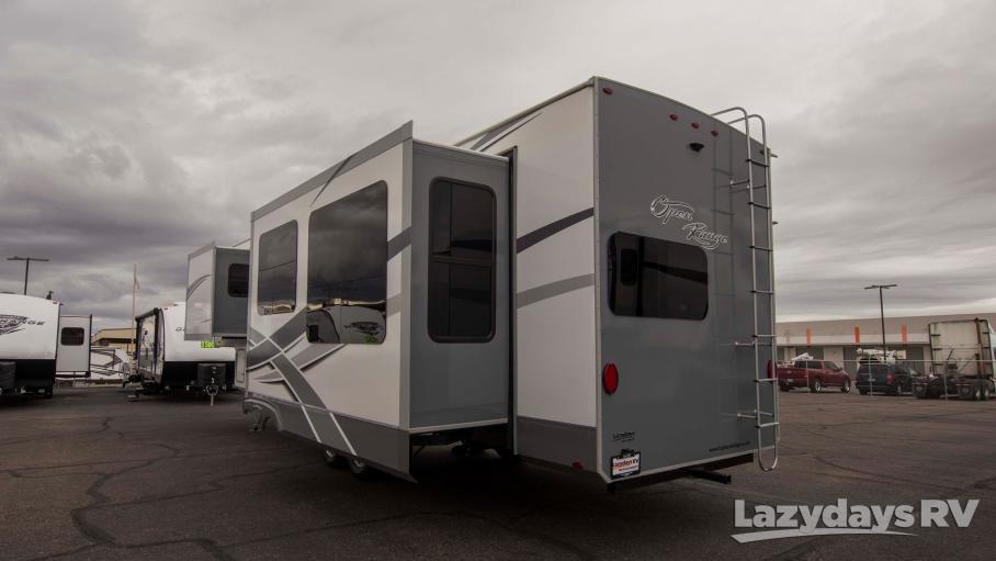 2019 Highland Ridge RV Open Range 313RKS