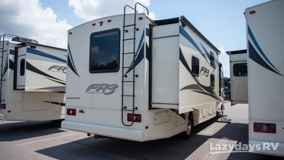 2019 Forest River Fr3  32DSF