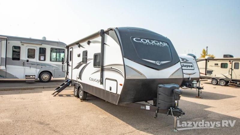 2020 Keystone RV Cougar