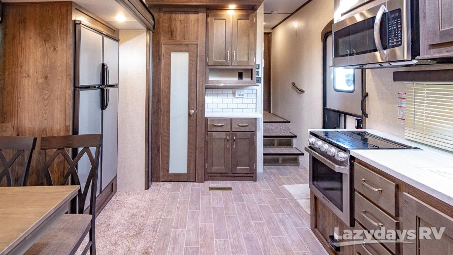 2019 Keystone RV Montana High Country 372RD