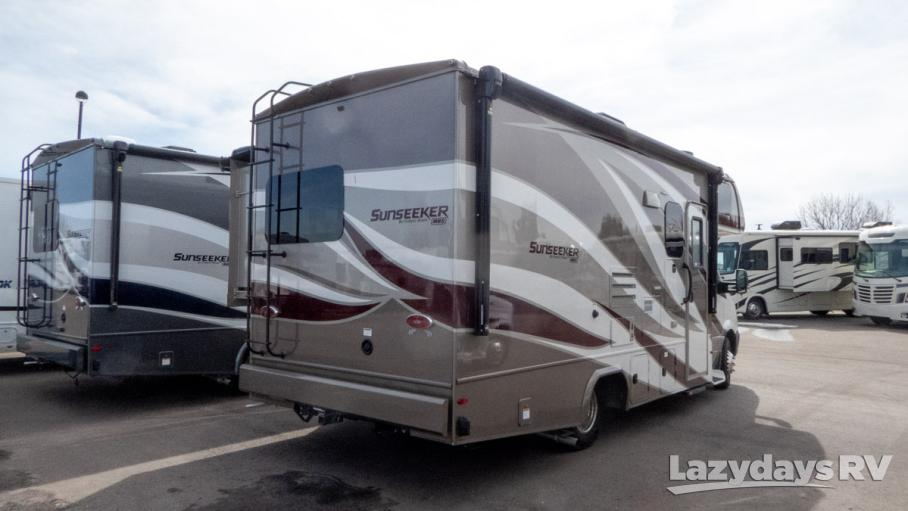 2020 Forest River Sunseeker MBS 2400W