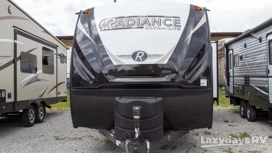 2019 Cruiser RV Radiance 26RE