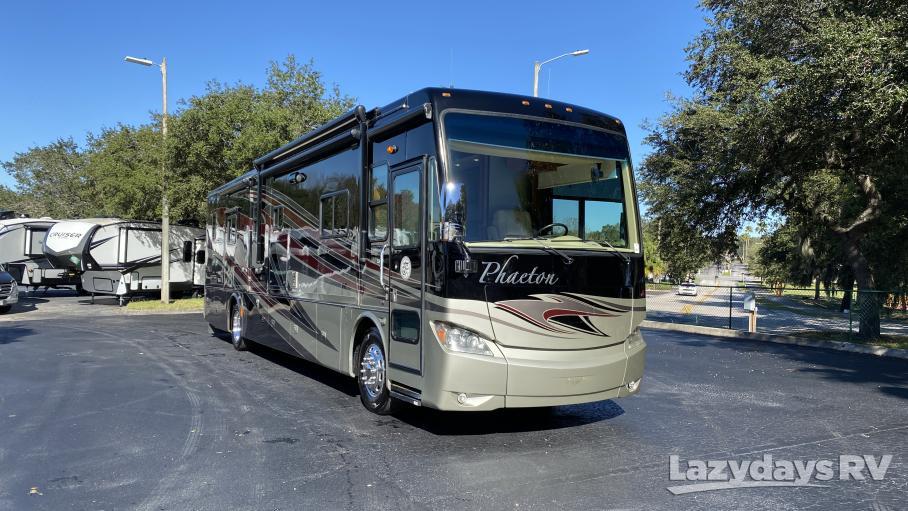 2013 Tiffin Motorhomes Phaeton 40 QBH