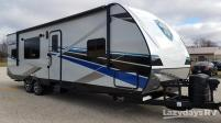 2021 Forest River RV Work and Play