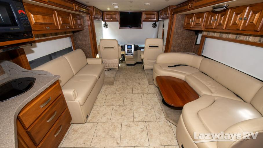 2012 Tiffin Motorhomes Breeze 32BR