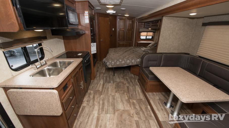 2017 Forest River Georgetown GT3 24W3