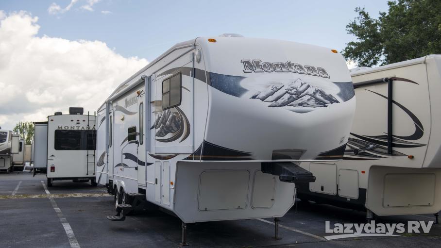 2011 Keystone RV Montana