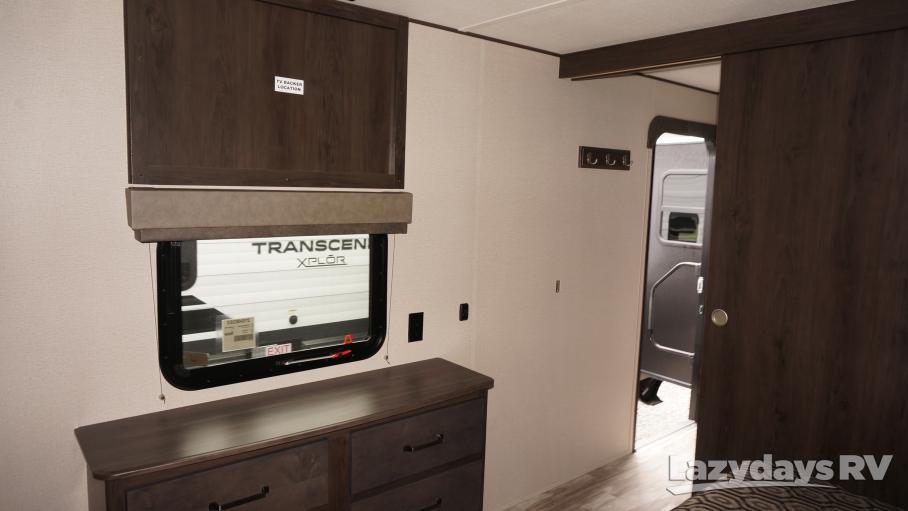 2020 Grand Design Transcend 31RLK