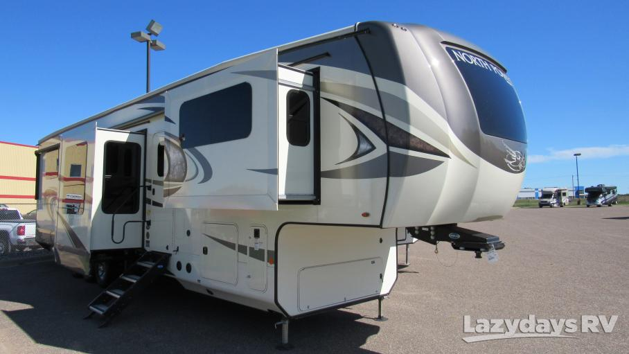 2019 Jayco North Point