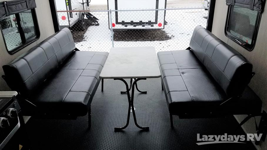 2021 Forest River RV Work and Play 23LT