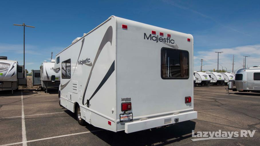 2007 Four Winds Majestic 23A