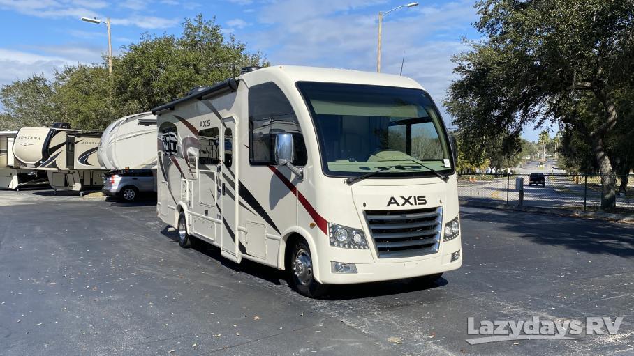 2020 Thor Motor Coach Axis