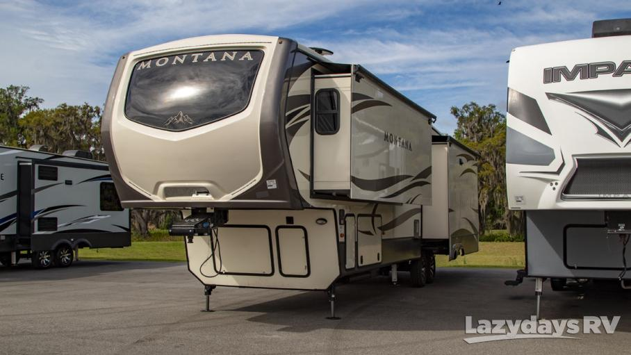 2017 Keystone RV Montana 3811MS